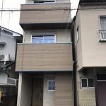 【新築一戸建】西京極
