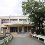 殿田中学校(周辺)