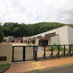 日吉中央保育所(周辺)