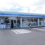 ローソン 亀岡千代川店(周辺)