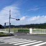 【貸土地】本梅町中野