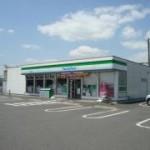 ファミリーマート 亀岡千代川店(周辺)