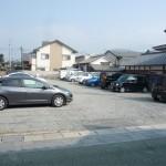 【空有】【月極駐車場】柳町ガレージ 月額7,000円