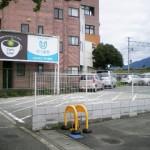 【空有】【月極駐車場】清水ガレージ 月額7,000円